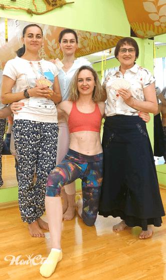 Самые выгодные абонементы на фитнес в городе Витебске