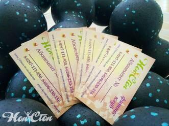 Приобретайте абонементы в витебском фитнес клубе Нон-стоп с большой скидкой и экономьте до 30%