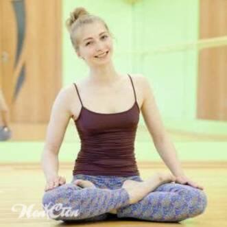 Фитнес тренировки для женщин для расслабления и снятия напряжения