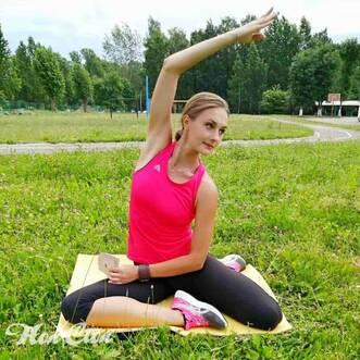 Пробное занятие помогает выбрать свое направление в фитнес клубе Нон-стоп в Витебске