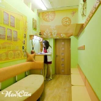Открыта вакансия администратора в фитнес клубе Нон-стоп в Витебске