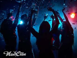 Танцы для корпоративов, вечеринок и праздников в фитнес клубе Нон-стоп в Витебске