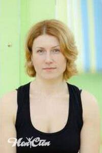 Федотова Лена - тренер по фитнесу клуба Нон-стоп в Витебске